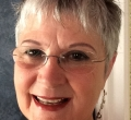 Susan Medill class of '61