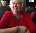 Sharon Brantley '61