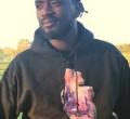 Jamal Ward class of '08