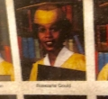 Rosezana Gould class of '80