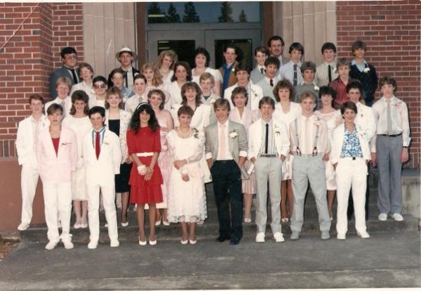 Toutle Lake High School Classmates