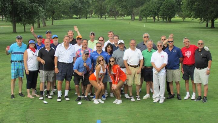 Patriot Open 4 Golf Tournament
