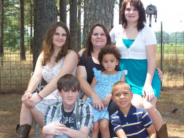 Oak Grove High School Classmates