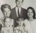 Douglas Douglas Curtis class of '69