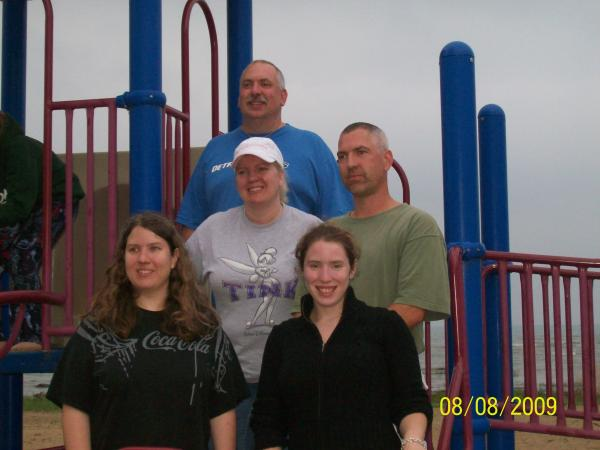 Berkley High School Classmates