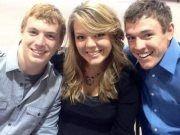 Claflin High School Classmates
