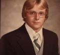 Wayne Burton class of '79