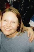 Niki Simonton class of '99