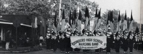 Dondero High School Classmates