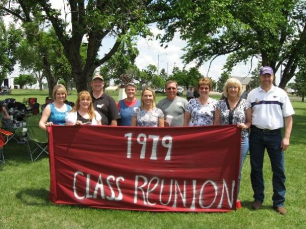 Greensburg High School Classmates