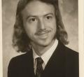Henry Hurst, class of 1977