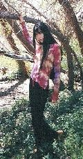 Cristina Torrez (Torrez-skaggs), class of 1991