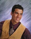 Jeffrey Prigge, class of 2005