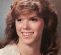 Janine Lubaczewski class of '84