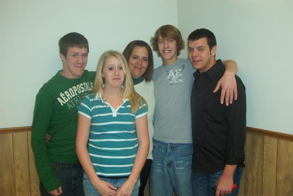 Tri-point High School Classmates