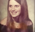 Marilyn Brown class of '74