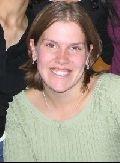 Rachel Whiting, class of 2002