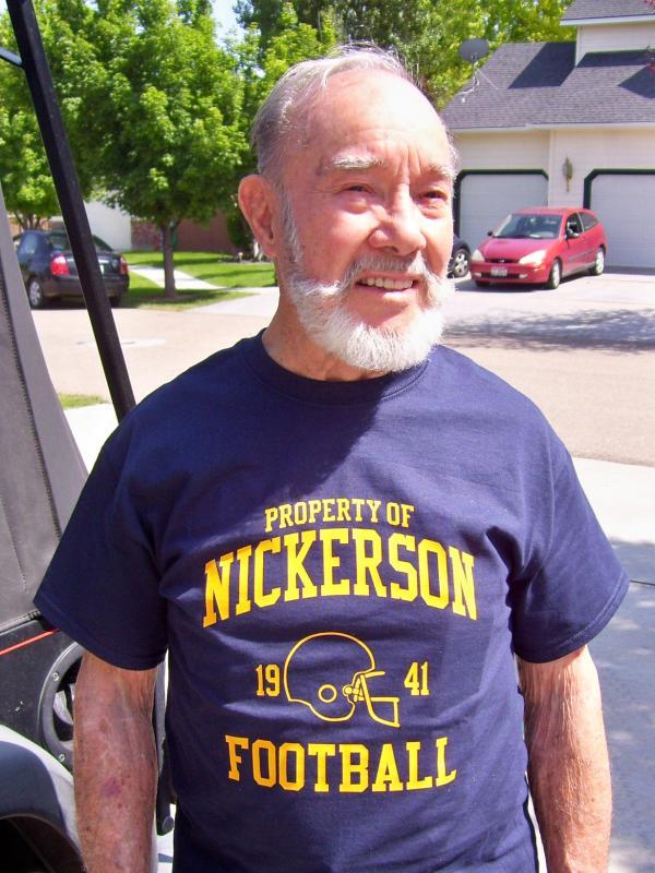 Nickerson High School Classmates