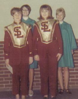 Silver Lake High School Classmates