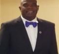 Albert L. Johnson Jr. class of '80