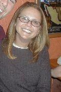 Jennifer Cresap (Mitchaner), class of 1988