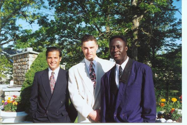 Sterling High School Classmates