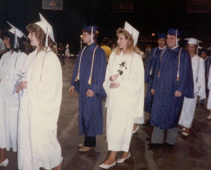 West High School Classmates
