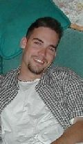 Anthony Fritze, class of 2002