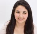 Emma Mendozar '11