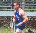 Ryan Fregeau, class of 1999