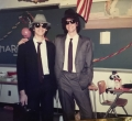 Michael Sham class of '79