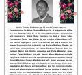 Melvin Thomas Middleton