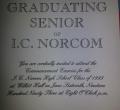 I.c. Norcom High School Yearbook Photos