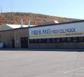 Highland High School Yearbook Photos