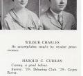 Marion High School Yearbook Photos