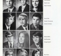 Grundy Center High School Yearbook Photos