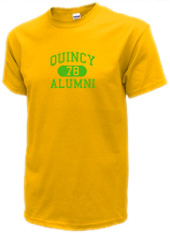 High School Alumni Apparel