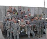 Military Alumni